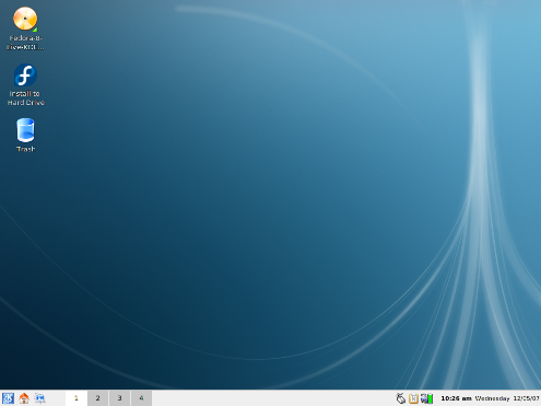 F8 User Guide - Tour of KDE - Fedora Project Wiki