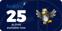 Fedora 25 alpha2 is here!