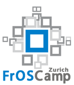File:FrOSCamp-logo.png