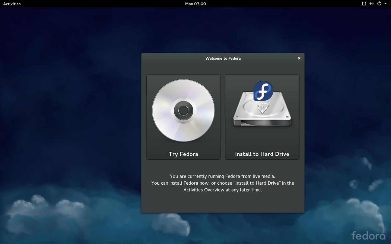 Marketing/F21 Screenshots - FedoraProject