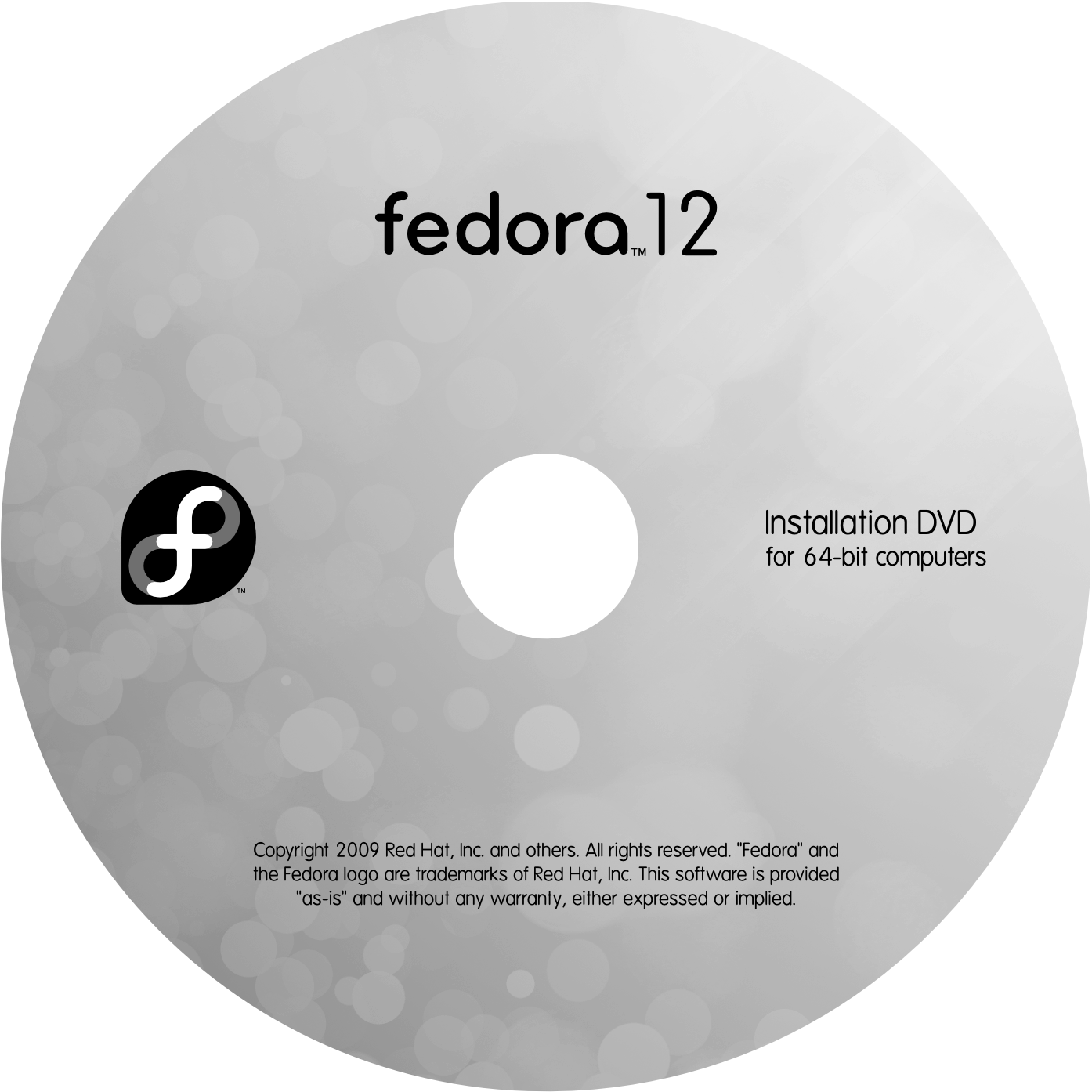 Artwork/MediaArt/F12 - FedoraProject