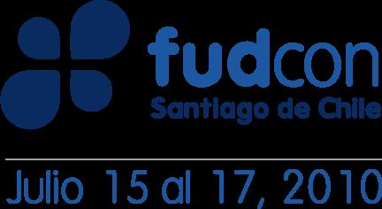 Logo FUDCon