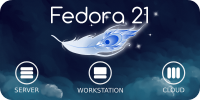 Fedora 21 is here!