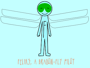 Artwork Mascot dragon-fly-pilot1.png