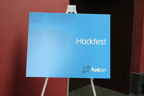File:Fudcon-hackfest-sign.jpg