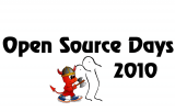 Logo open source days 2010.png