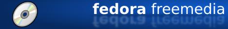 fedora freemedia
