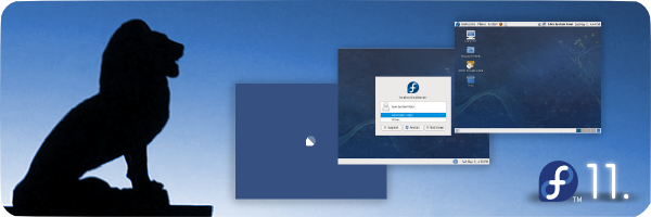 File:Fedora11-released-banner-big 1e.png