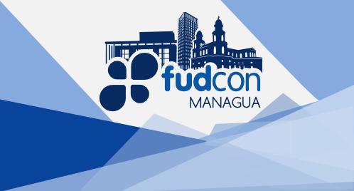 FUDCon Managua 2014