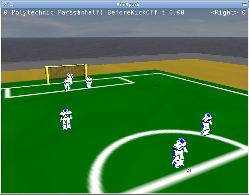 3D Simulation Screenshot