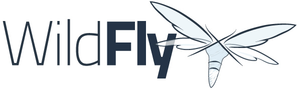 File:Wildfly logo.png