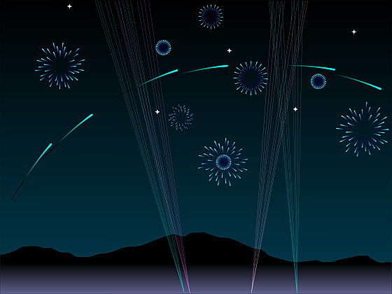 Artwork F8Themes FireWork 13background.png