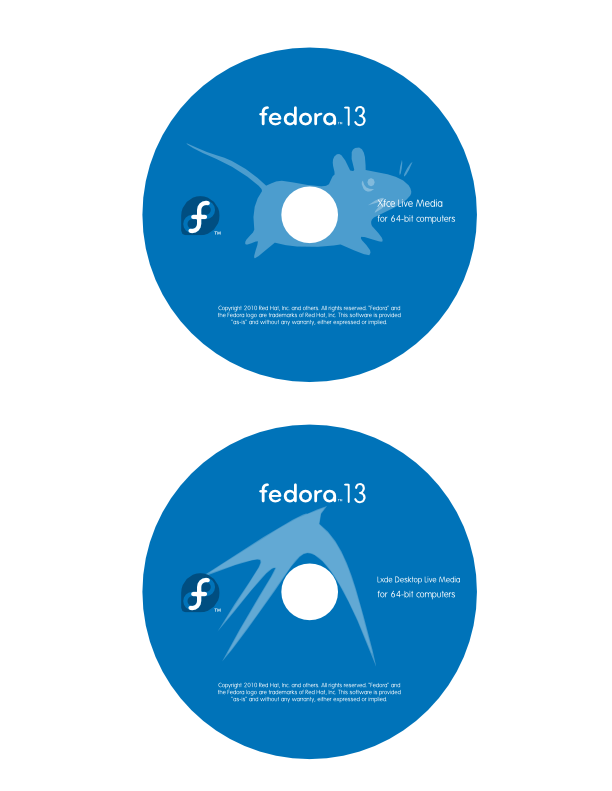 Fedora-13-live-disc-label-xfce-lxde 64.png