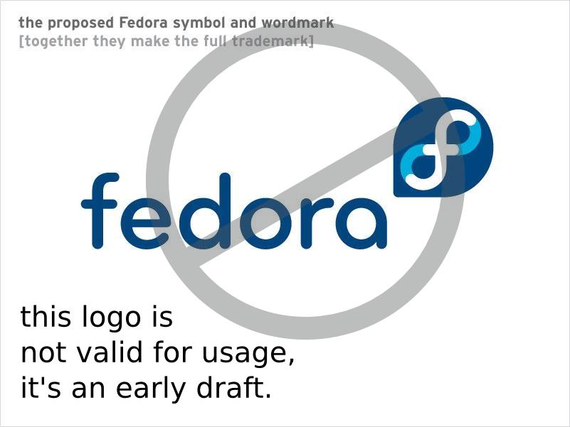 Logohistory Fedora Project Wiki