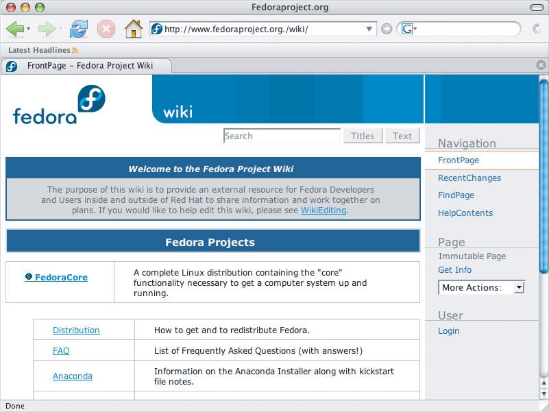 Logo/History - Fedora Project Wiki