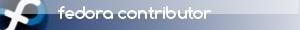 Fedora Contributor