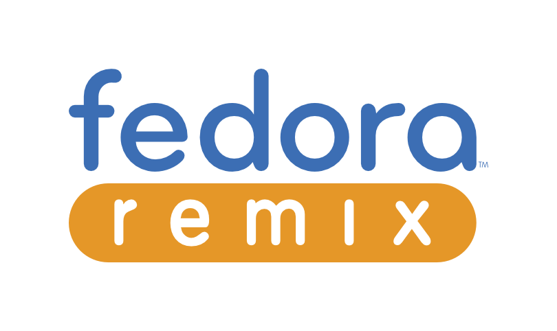 Fedora remix orange.png