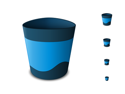 trash can concept #2