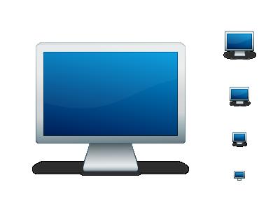 echo perspective video display msopng