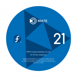 Fedora-21-livemedia-label-mate compiz-64.png