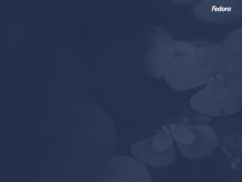 Fedora 10 Wallpaper. Wallpapers - FedoraProject