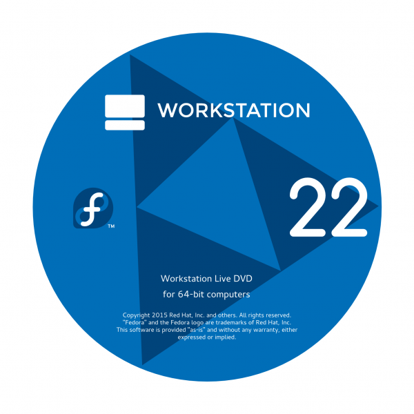 File:Fedora-22-livemedia-label-workstation-64.png