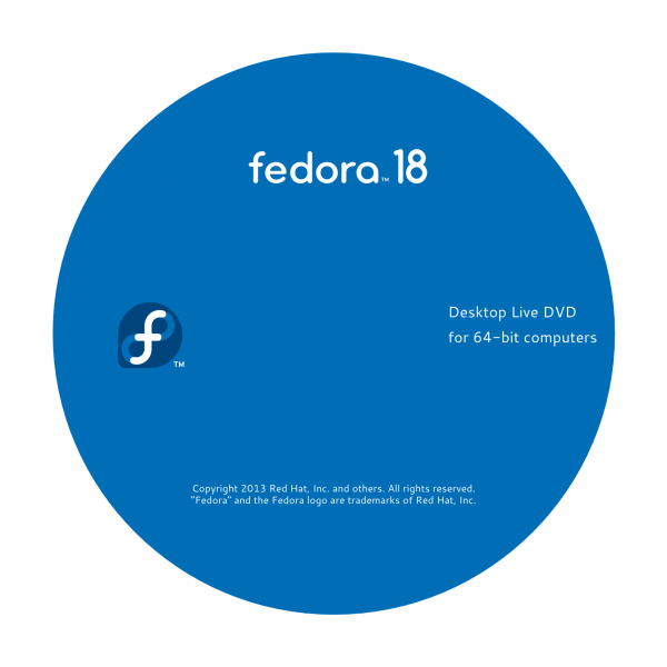 File:Fedora-18-livemedia-label-livedvd-64.png