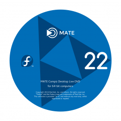 Fedora-22-livemedia-label-mate compiz-64.png