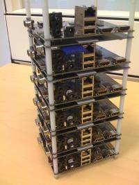 Architectures/ARM/Fedora 18 Alpha/Pandaboard - Fedora Project Wiki