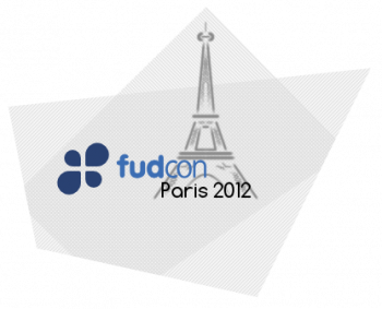 FUDCon Paris
